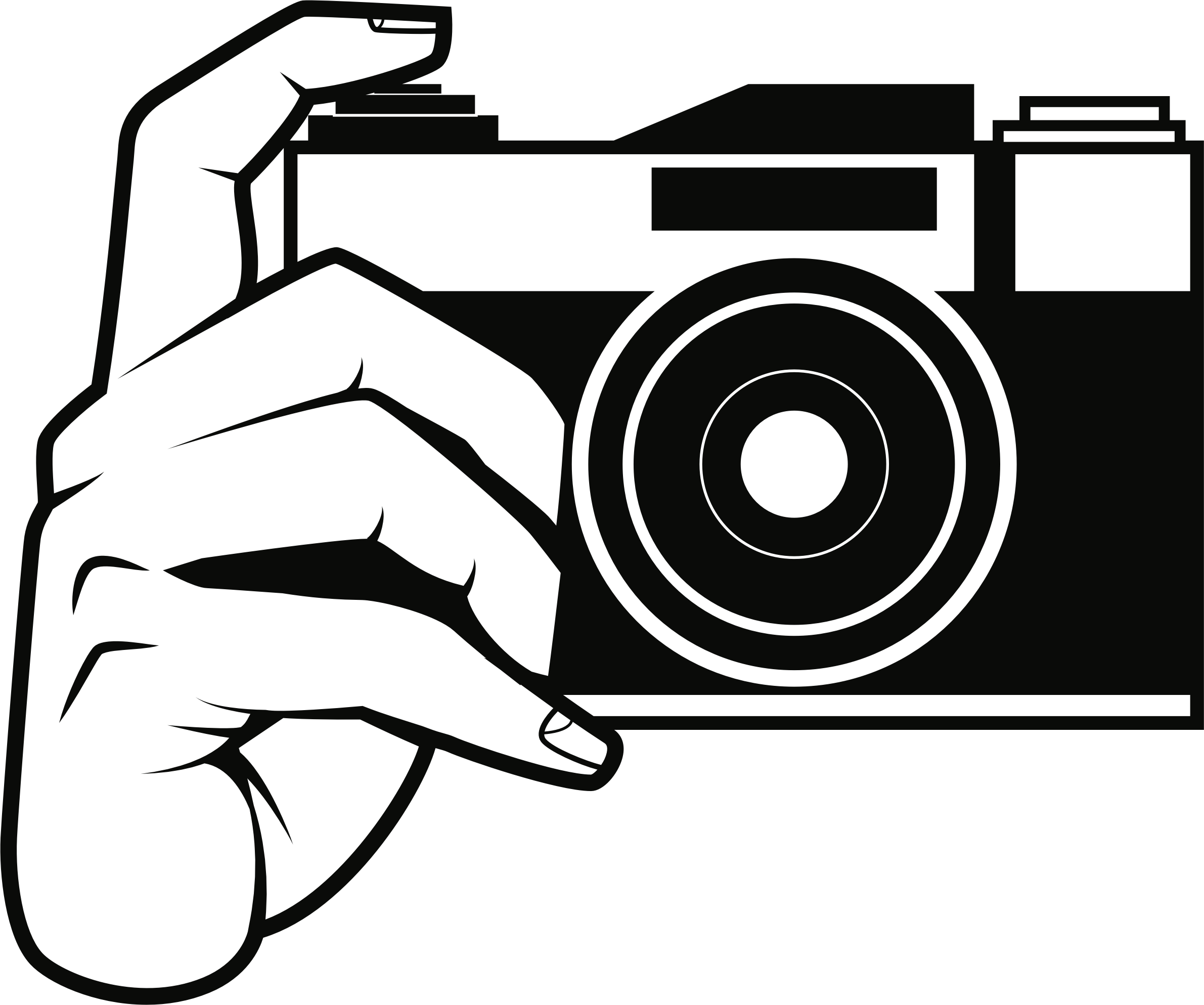 Camera Clipart Png Transparent.