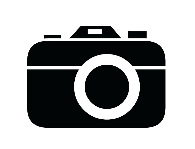 Camera Clipart Png File.