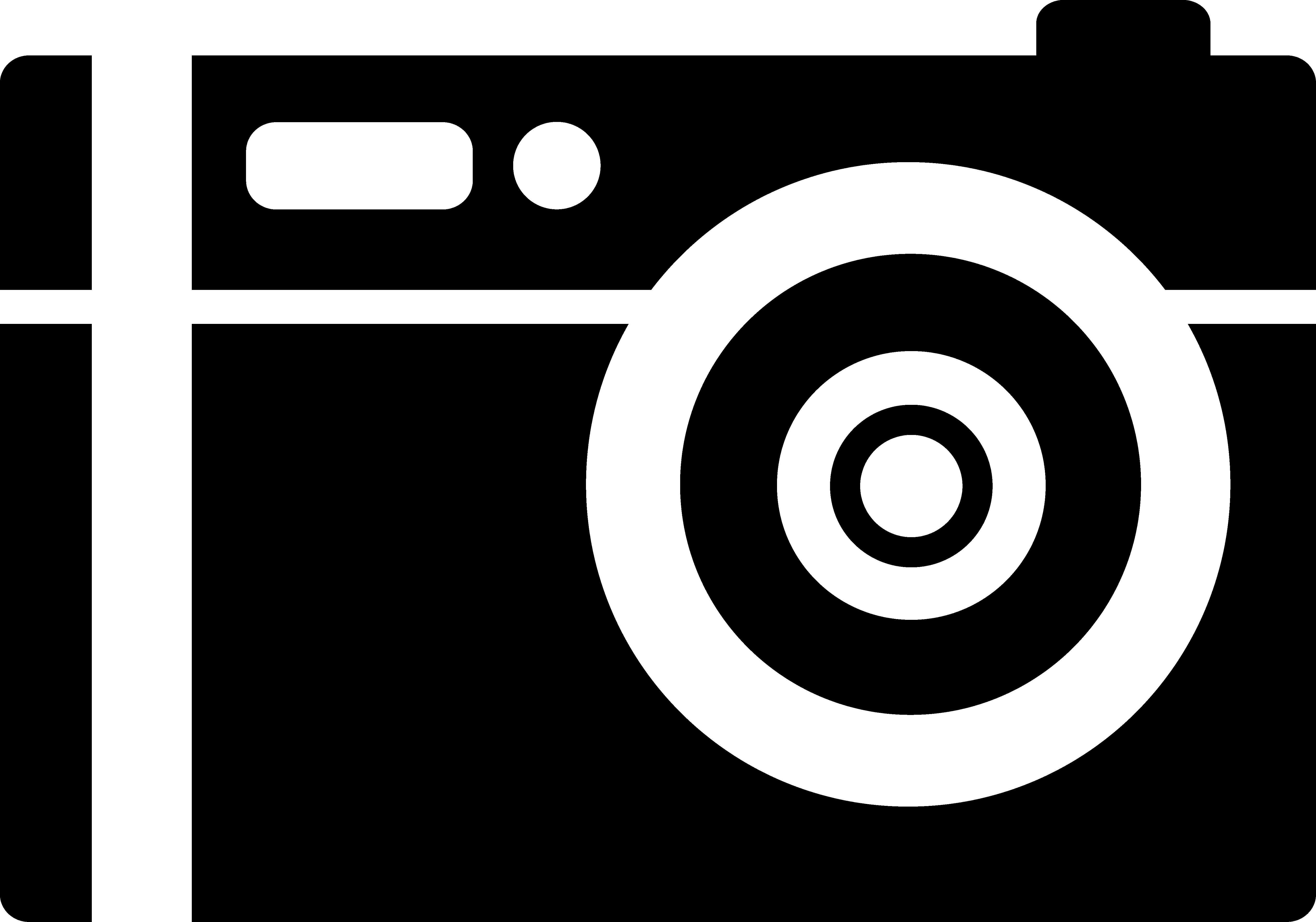 Photo Camera Vector Clip Art   Clipart Free Download.