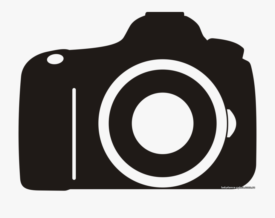Photography Camera Clipart Png.