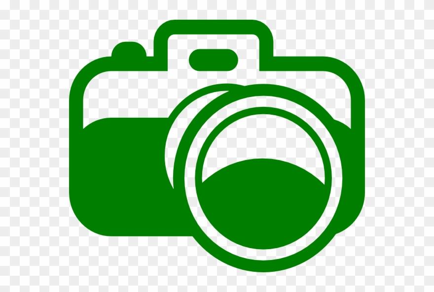 Green Camera.