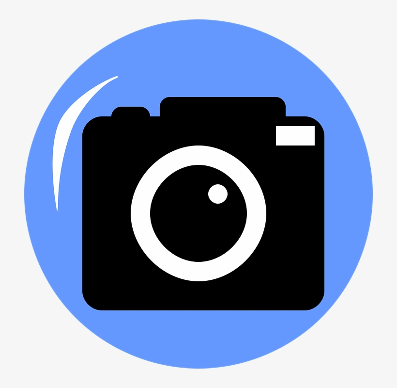 Camera Cliparts.