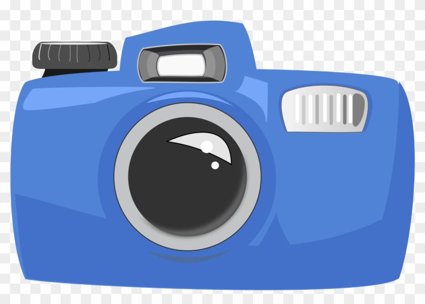 Svg Royalty Free Download Camera Png Clipart.