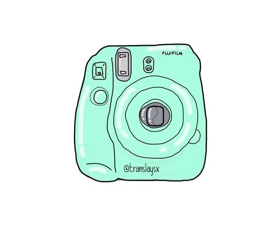 Camera Clipart Tumblr.