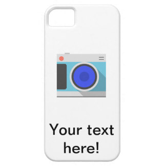 Cartoon Camera iPhone Cases & Covers.
