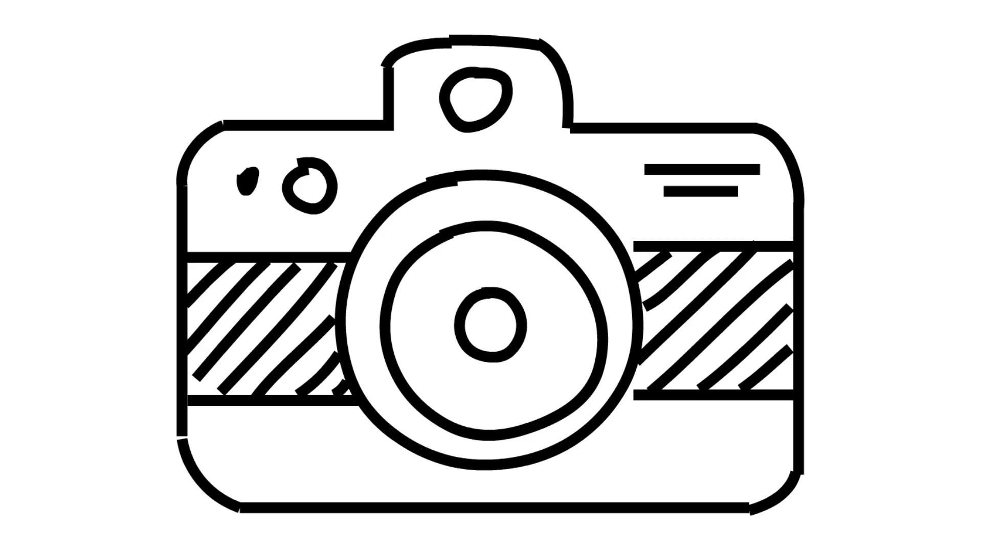Drawing Camera.