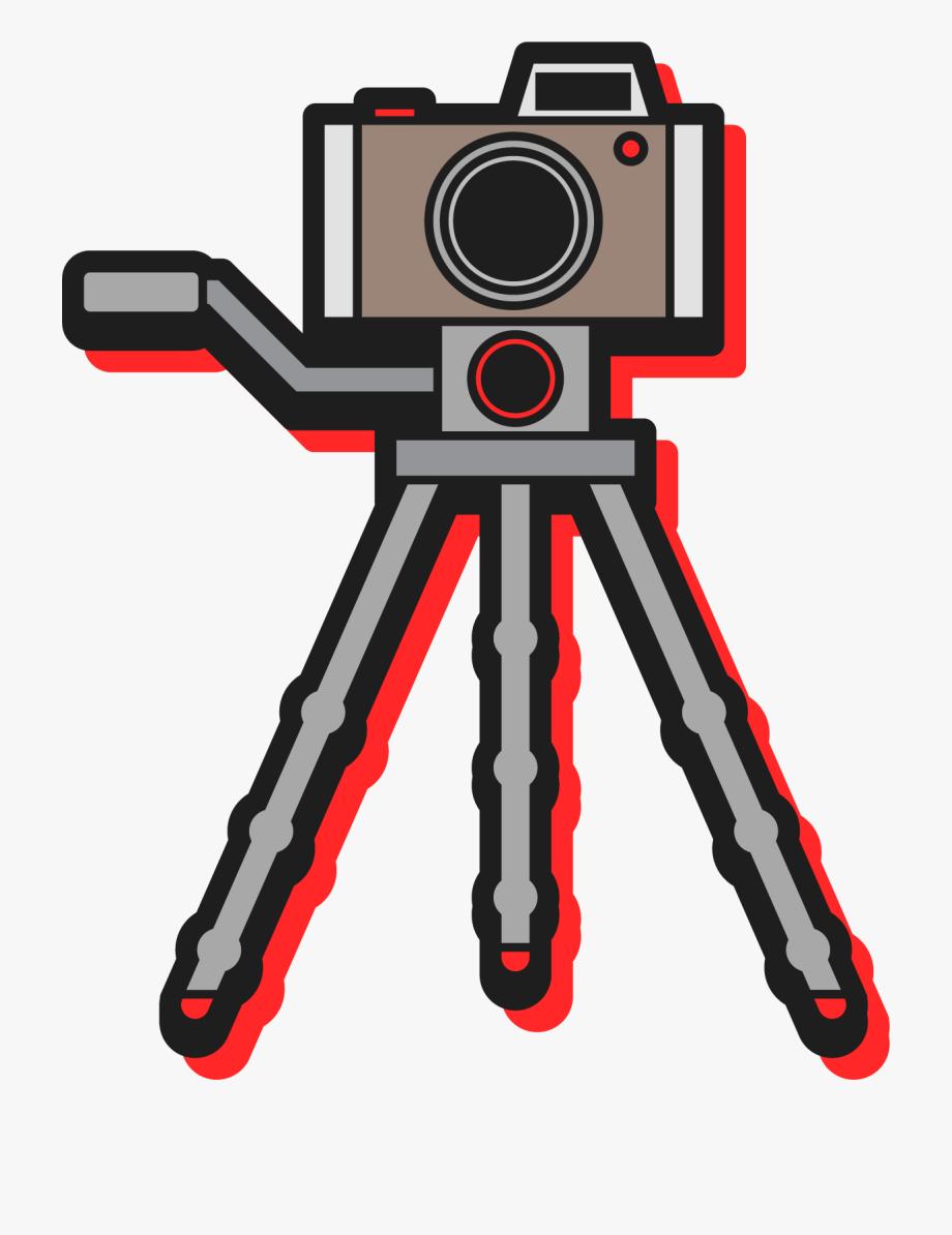 Digital Camera Drawing Photography Clip Art.