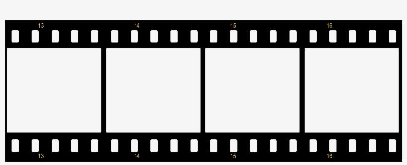 Camera Film Clipart.