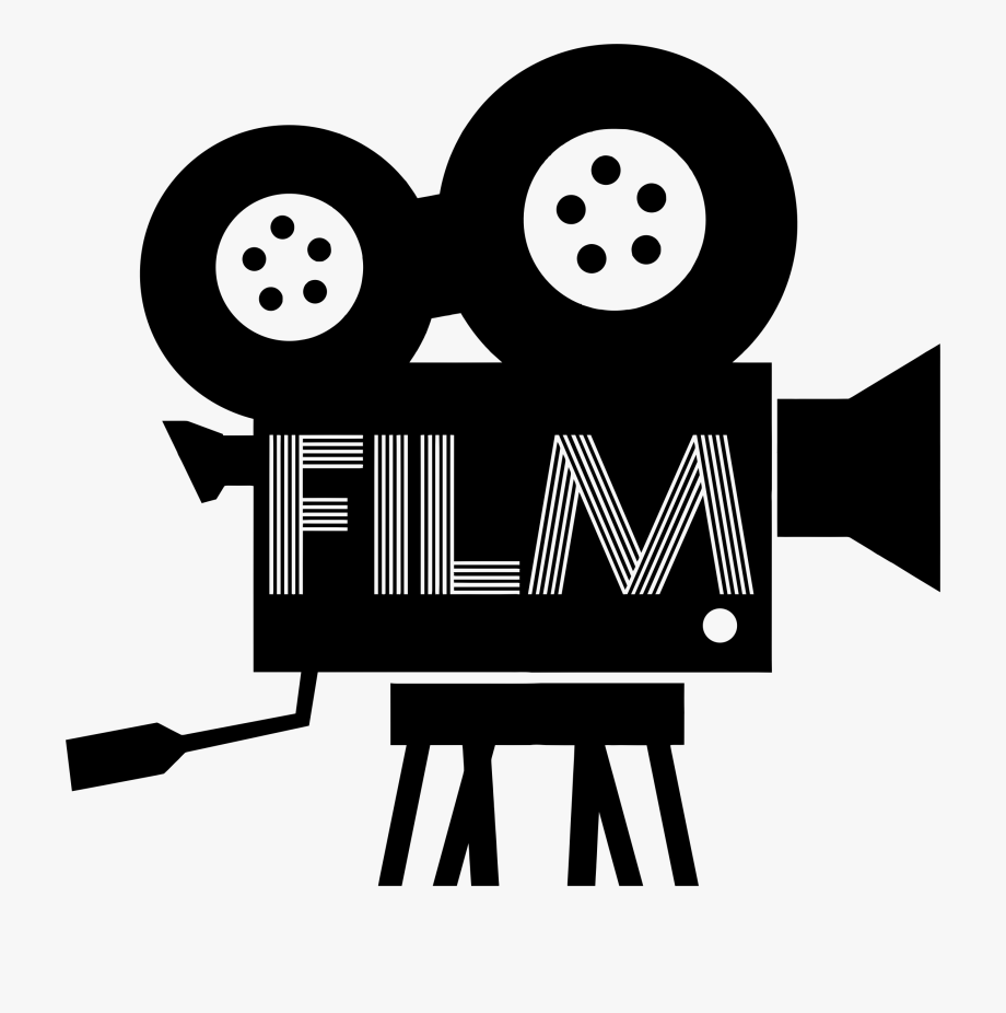 Film Clipart Png.