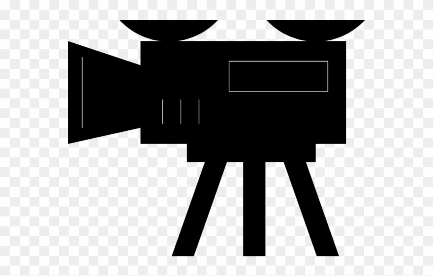 Movie Film Clipart.