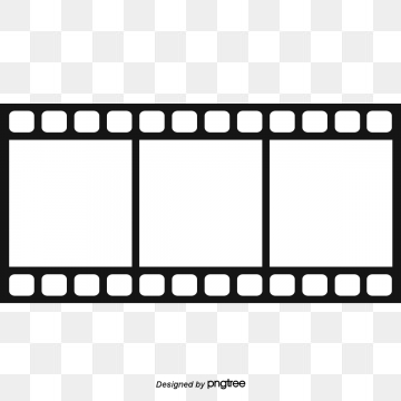 Film PNG Images.