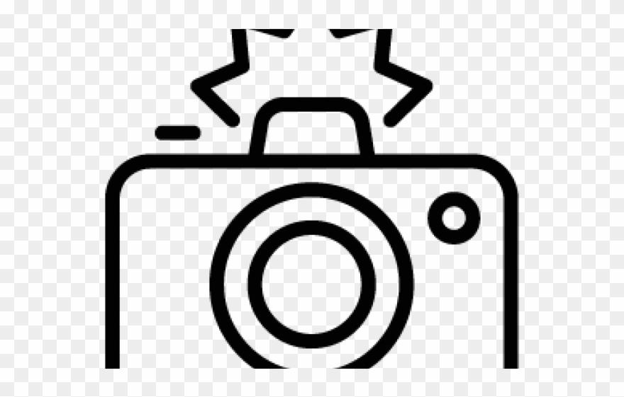 Camera Flash Clipart Png Transparent Png (#730145).