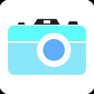 Camera Icon Clip Art at Clker.com.