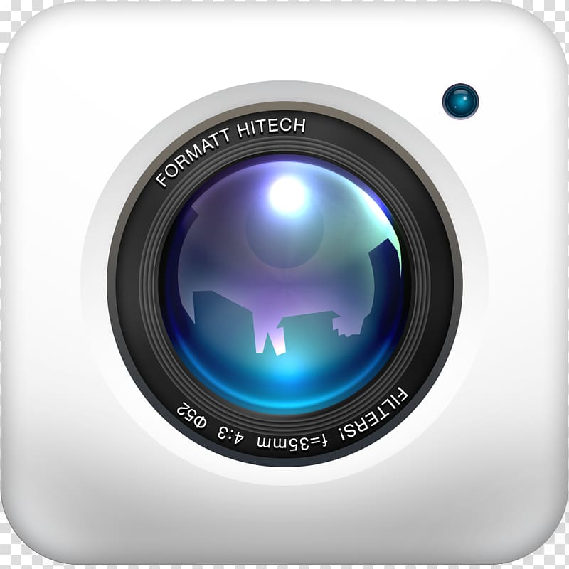 IPhone 6 graphic film Camera Computer Icons, Camera Logo.