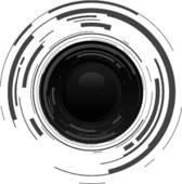 Camera lens Clip Art Royalty Free. 18,737 camera lens clipart.