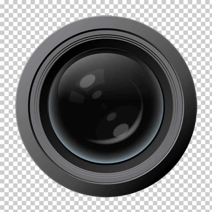 Camera lens Shutter , photo cameras PNG clipart.