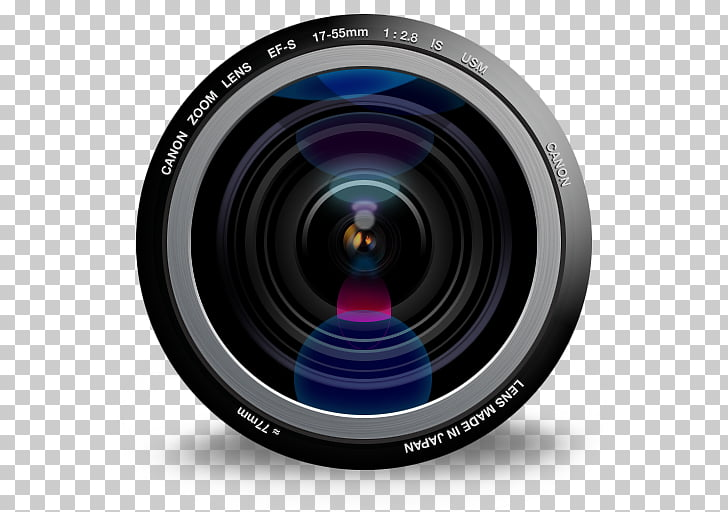 Camera lens Computer Icons Dashcam Photography, lenses.