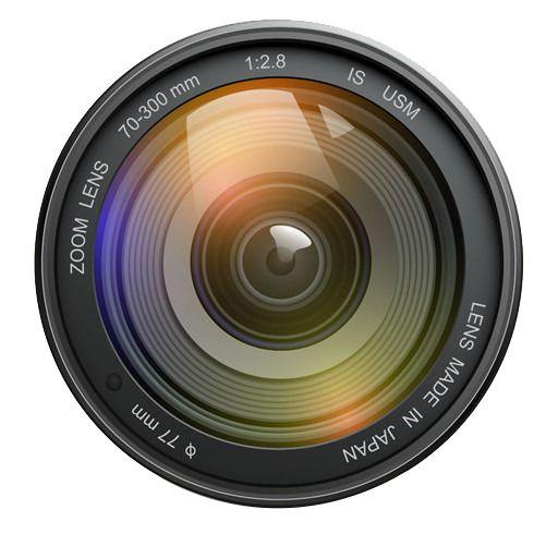 Camera Lens, Camera Clipart, Camera, Icon PNG Transparent.