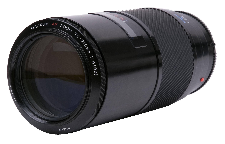 Camera Lens PNG Image.