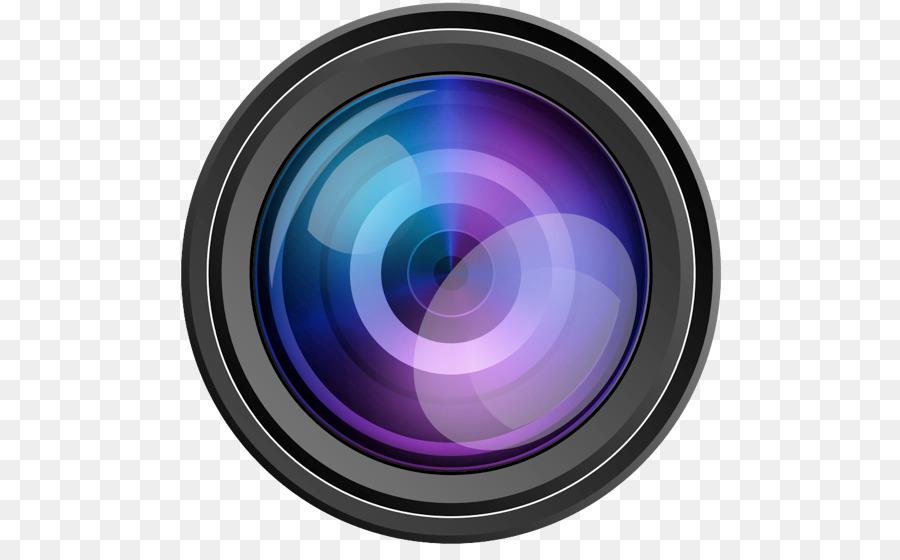 Lens Flare png download.