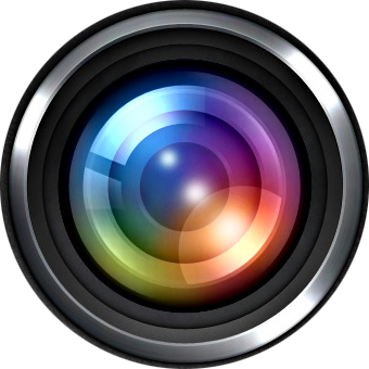 Download CAMERA LENS Free PNG transparent image and clipart.