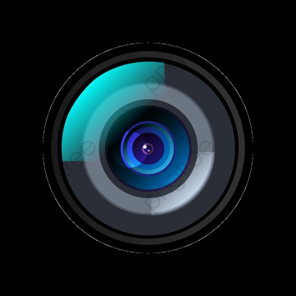 Camera Lens Png Vector Images Transparent Png Vector, Clipart, PSD.