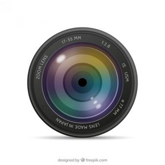 Lens Vectors, Photos and PSD files.
