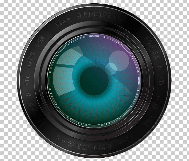 Aperture Camera Lens Photography Euclidean PNG, Clipart.