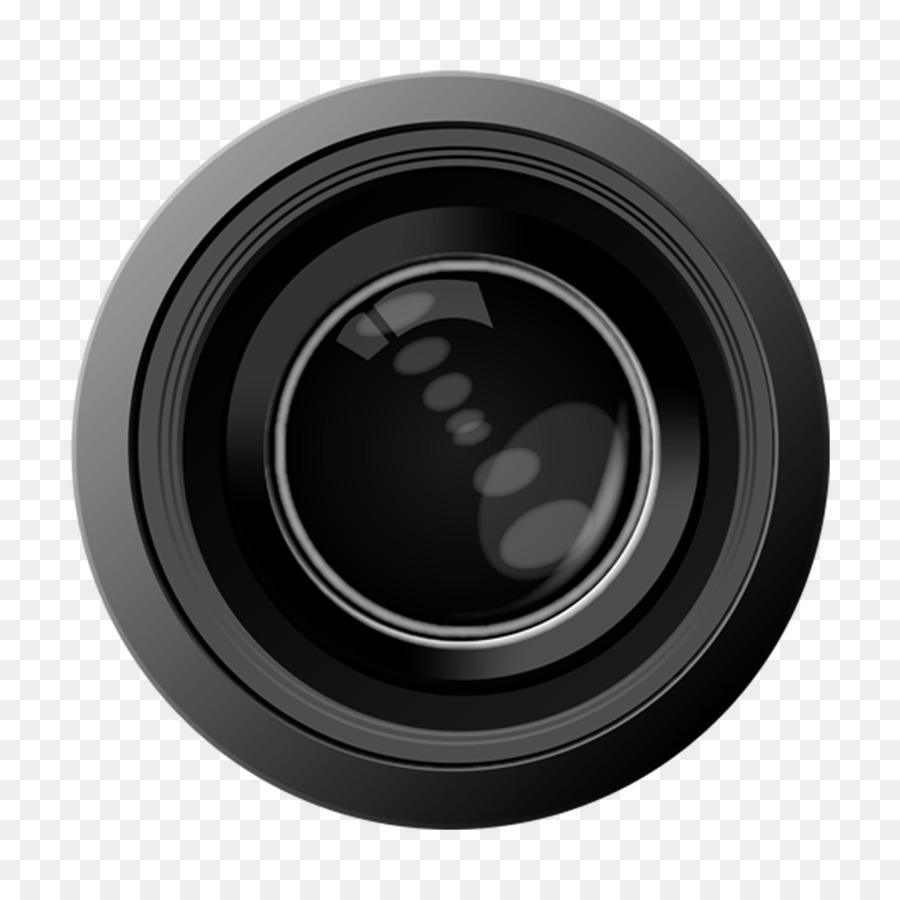 Camera lens Clip art Vector graphics Portable Network Graphics.