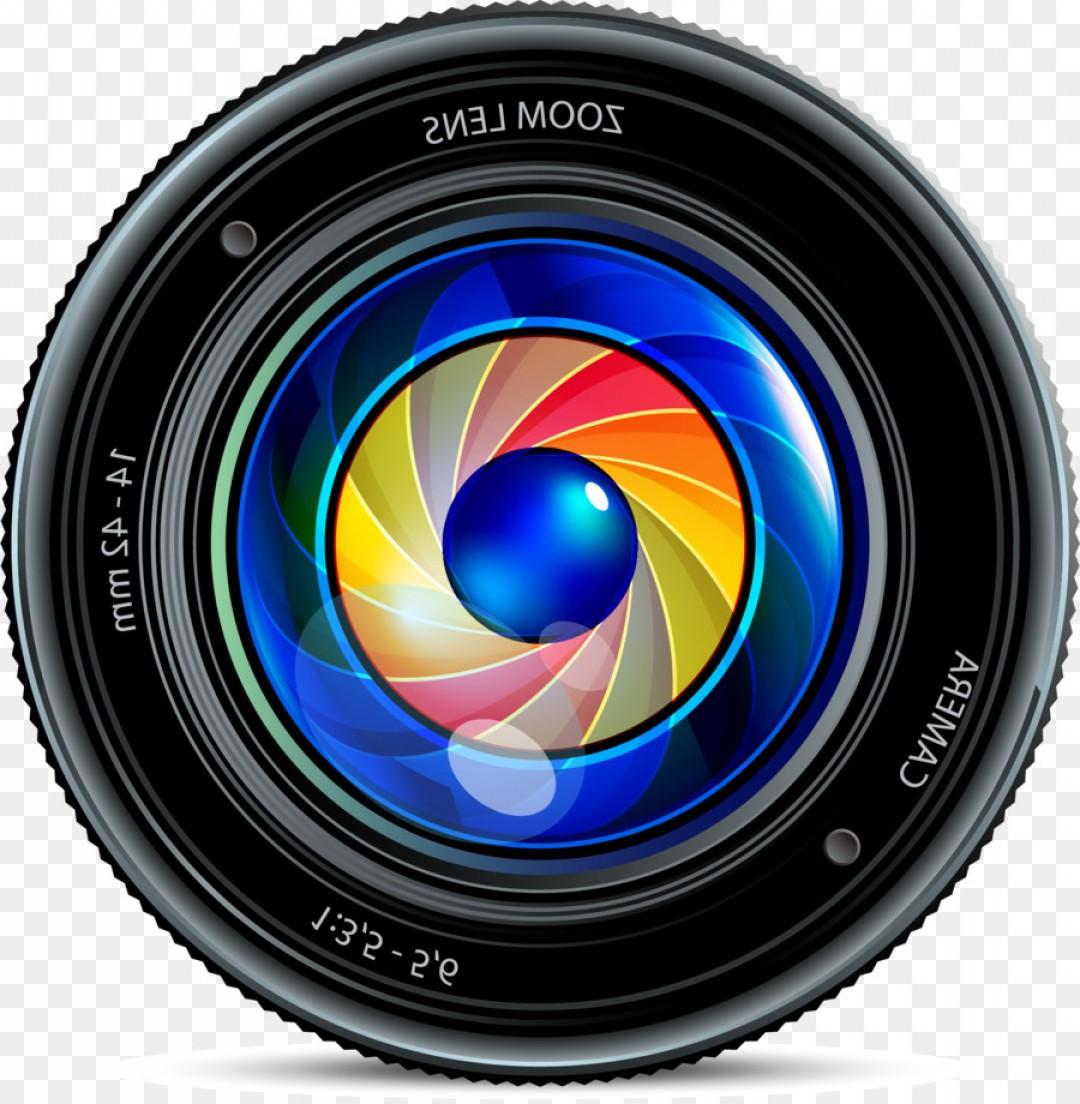 Png Camera Lens Icon Slr Camera Lens.