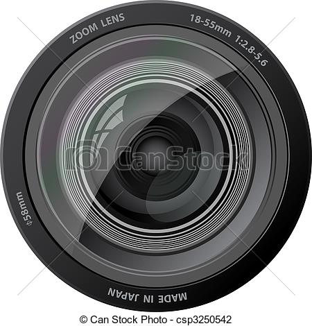 Lens Illustrations and Clip Art. 204,338 Lens royalty free.