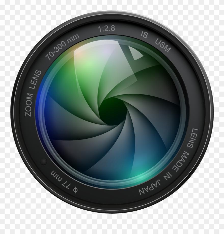 Camera Eye.