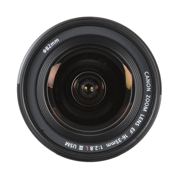 Camera Lens PNG Download Image.