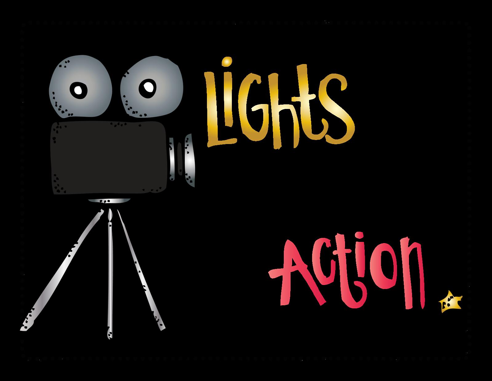Lighting clipart camera light, Lighting camera light.