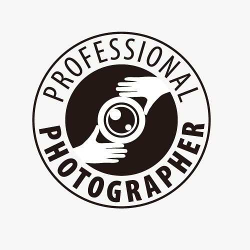 Camera Logo Vector, Logo Clipart, Vector, Logo PNG.