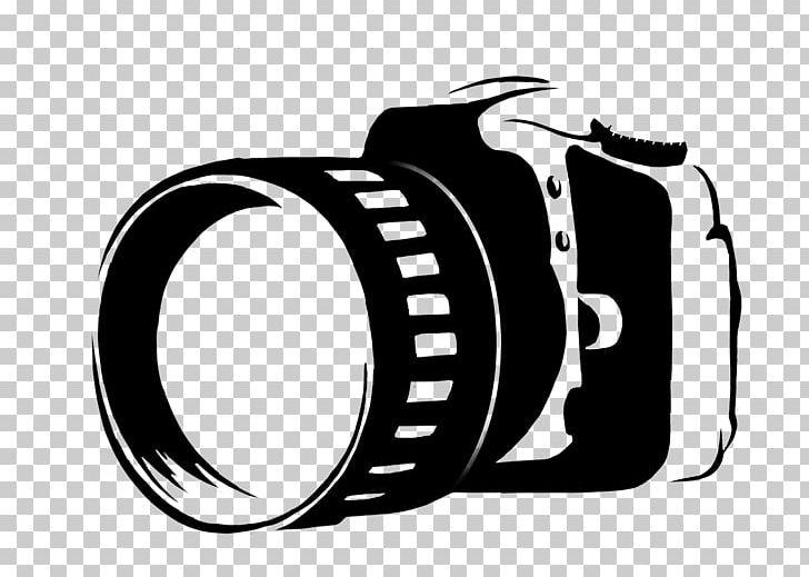 Camera Logo Photography PNG, Clipart, Art Photography, Black.