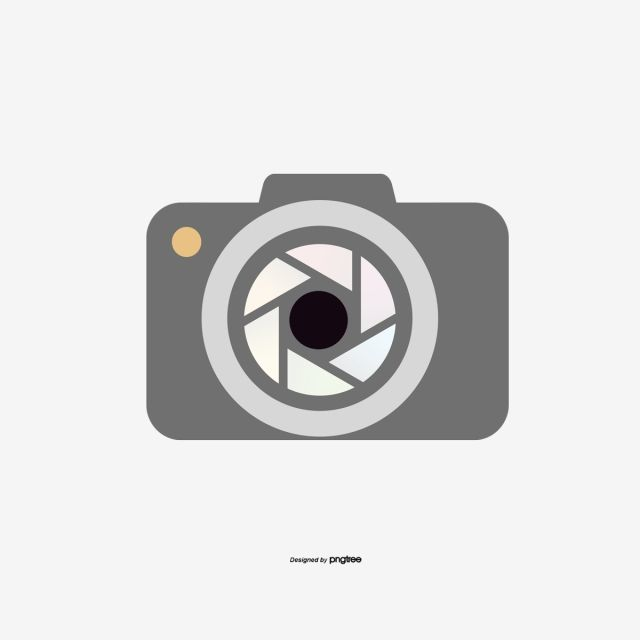 Vector Camera Logo Free Logo Design Template, Camera Clipart.
