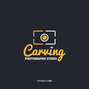 Design Your Free Photography Logos Online.