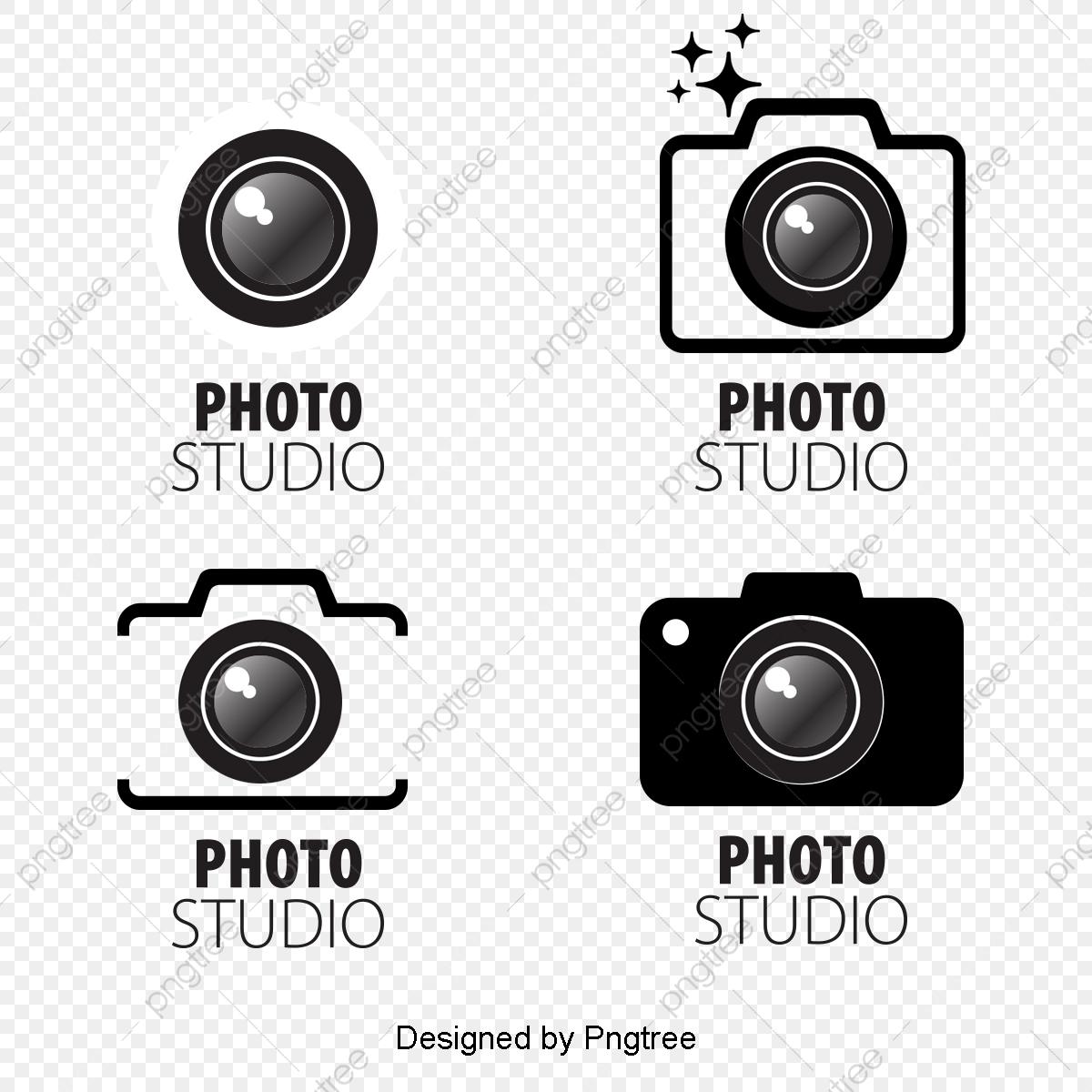 Camera Logo Vector, Logo Clipart, Vector, Logo PNG Transparent.