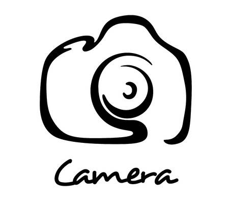 Camera Logo Stock Photos And Images.