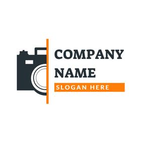 Free Camera Logo Designs.