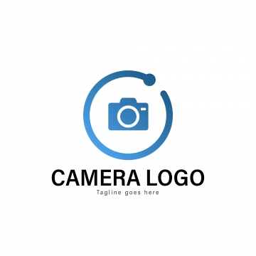 Camera Logo PNG Images.