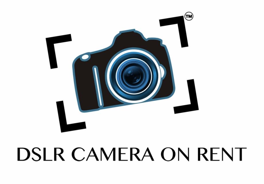 Dslr Camera Logo Png.
