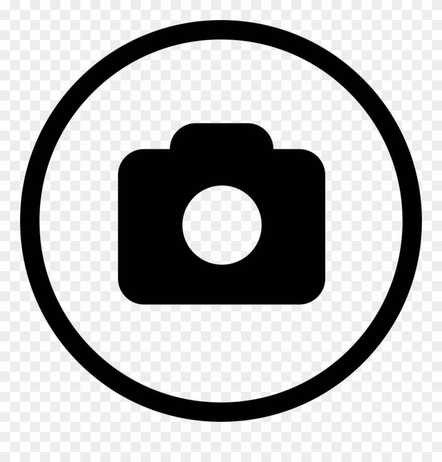 Camera Icon Clip Art At.