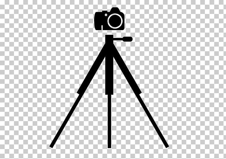 Camera Tripod Photography , watercolor camera, camera with.