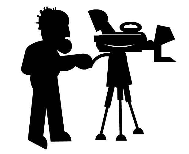 Video camera operator icon.png.