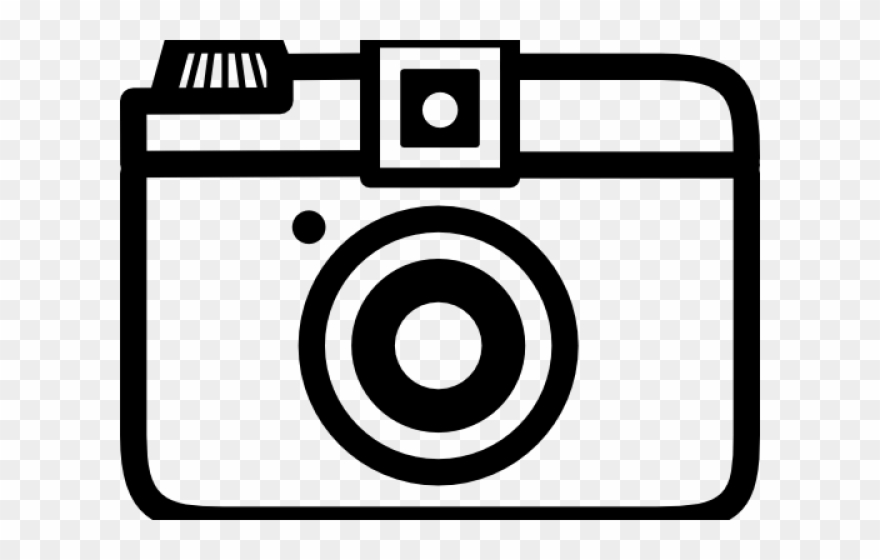 Camera Clipart Artwork.