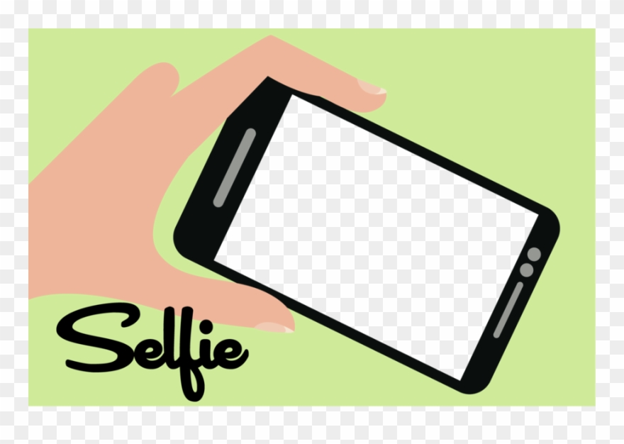 Selfie Clipart Smartphone Mobile Phones Mobile Phone.