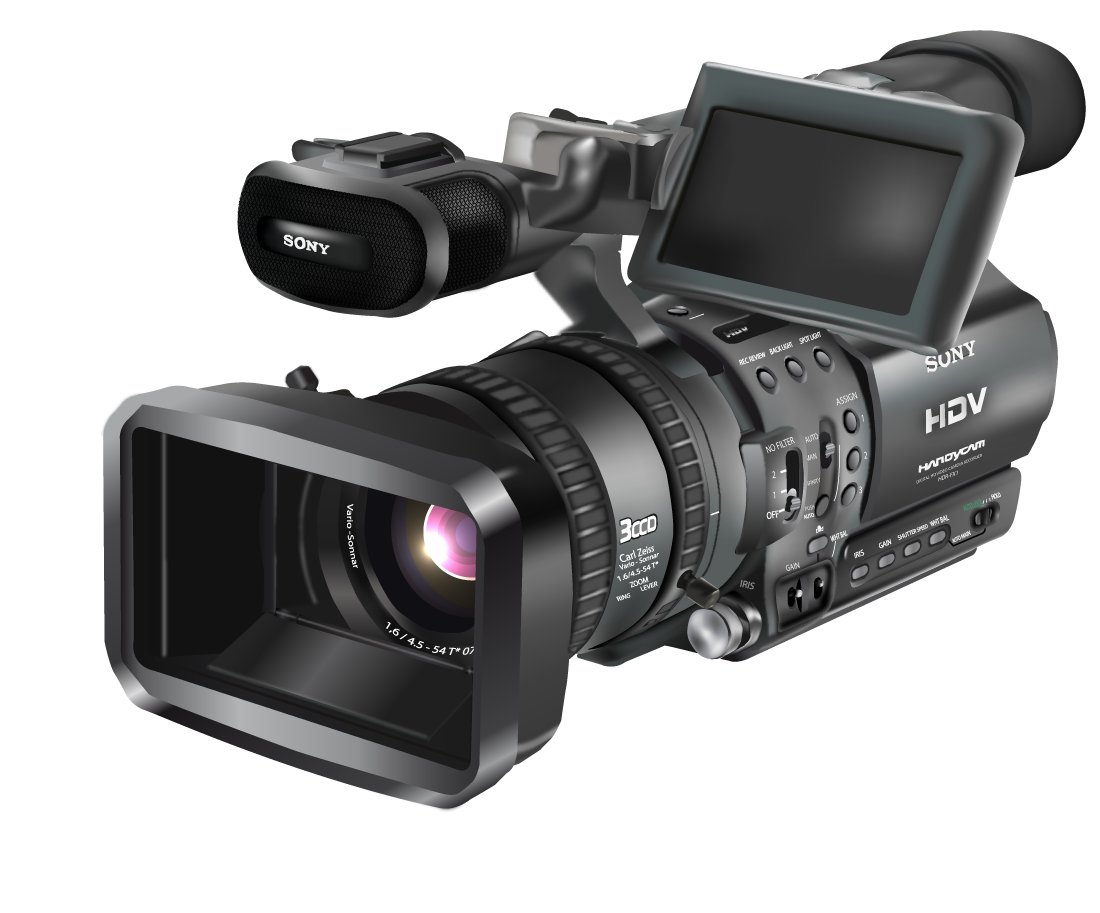 Video camera PNG images, free download camera PNG.