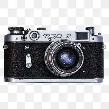 Classic Camera Png, Vector, PSD, and Clipart With Transparent.